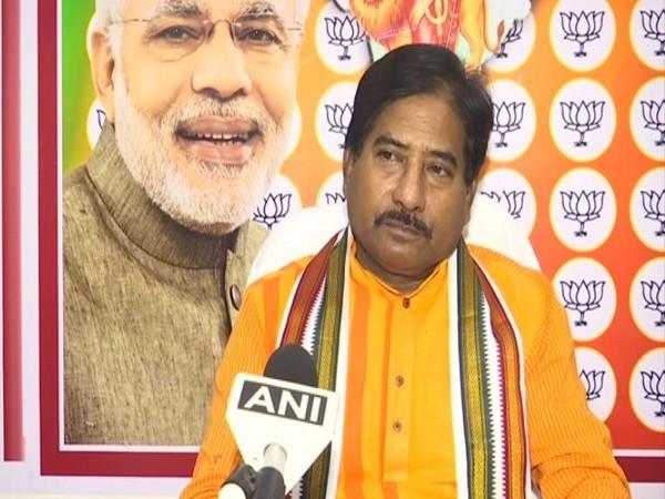 Bharatiya Janata Party (BJP) MP Jagannath Sarkar
