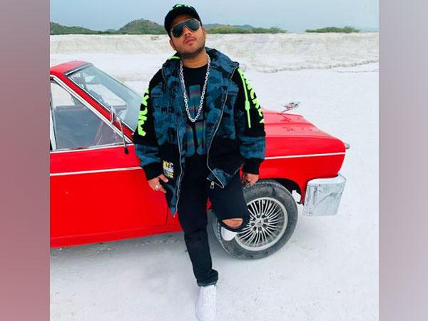 Composer-singer Mohsin Shaikh raps dance number Current