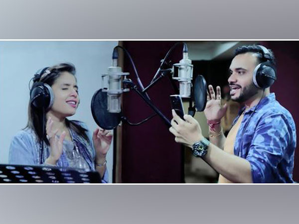 RJ Khushee announce the release of first official Gujarati track,