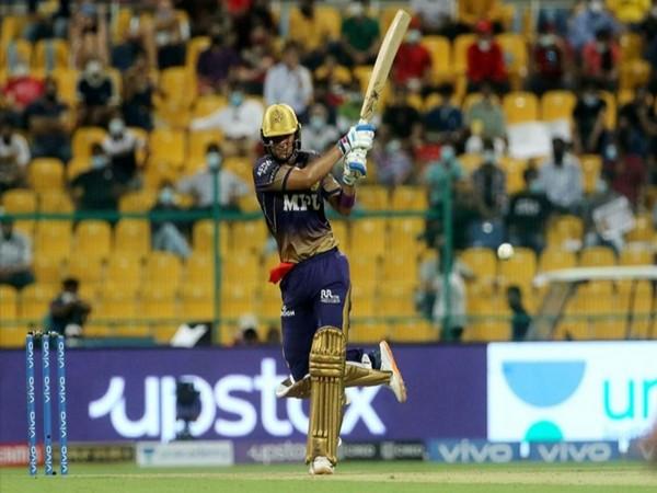 KKR opening batsman Shubman Gill (Photo/ iplt20.com)