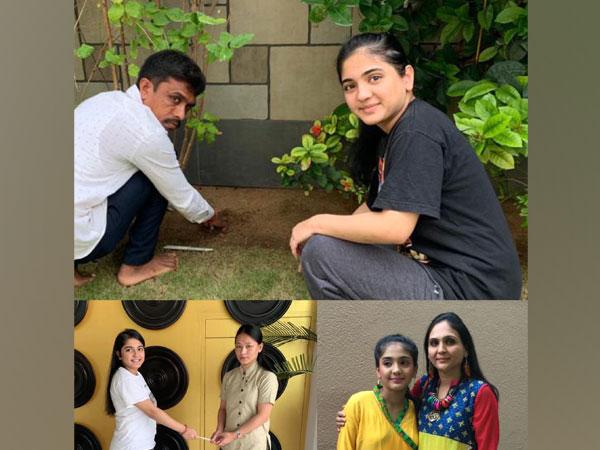 Dhruvisha Group launches initiatives towards creating sustainable surroundings