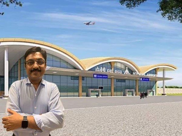 Arunachal's first Greenfield airport to be ready by November 2022