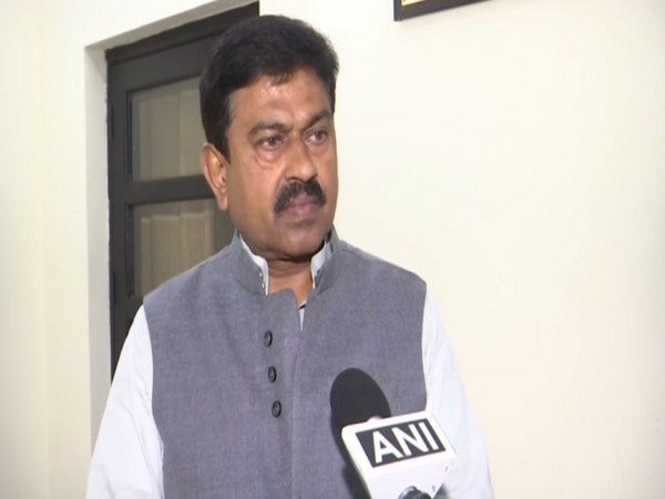 Union Minister of State for Home Affairs Ajay Kumar Mishra (Photo/ANI)