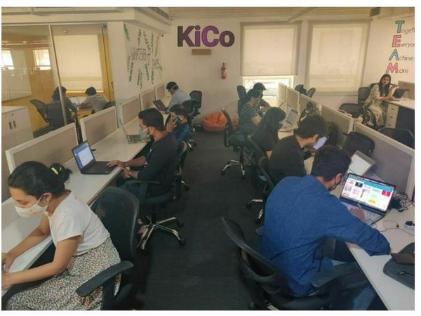 KiCo - India's Kitaab Copy vows to redefine learning in India