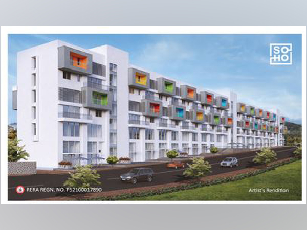 Panchshil Realty brings SOHO to Pune