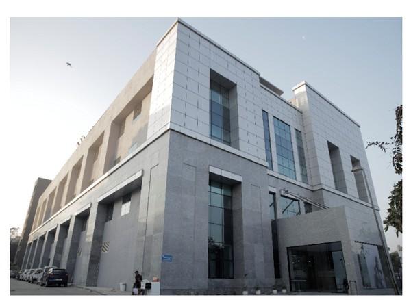 Zydus Cancer Centre