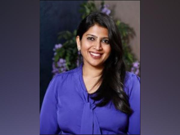 Darshana Jain, Partner & CEO, Snapper Future Tech