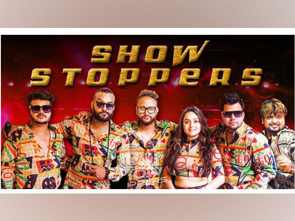 Show Stoppers band