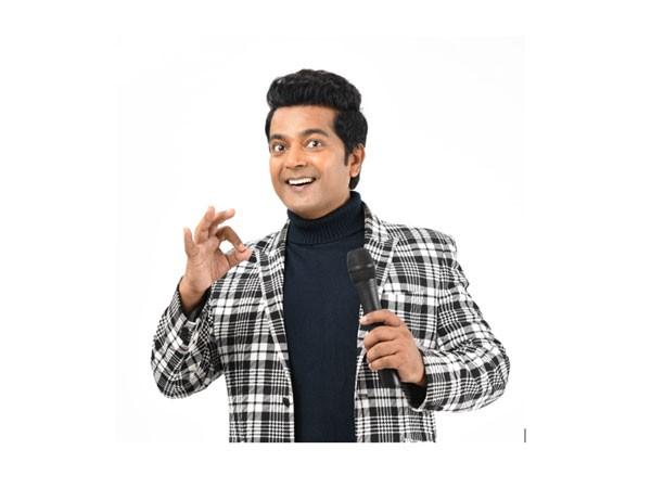 Comedian Navin Prabhakar