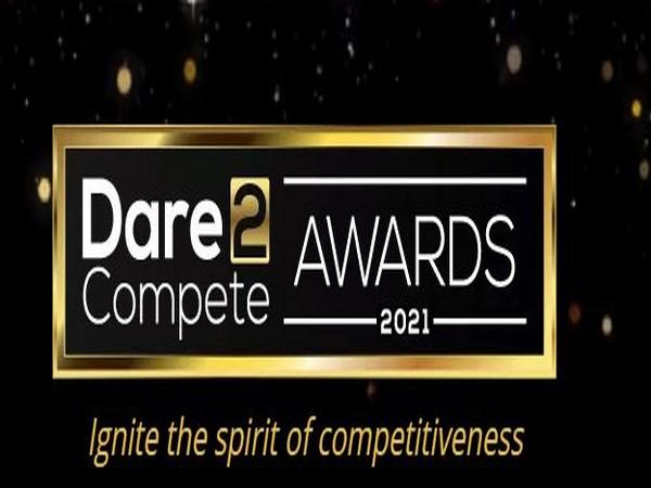 Dare2Compete Awards 2021