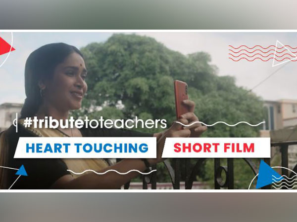 A very special gesture via  heart touching short film