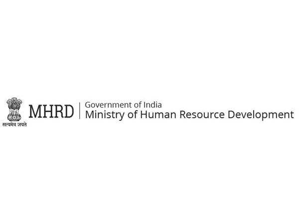 Ministry of Human Resource Development (Photo Courtesy: HRD official website)