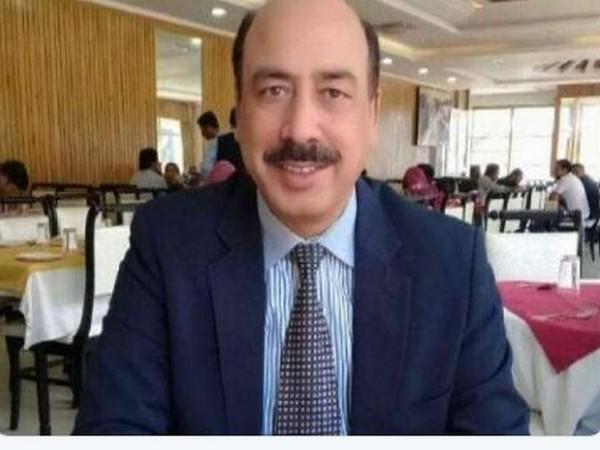 Accountability Judge Arshad Malik
