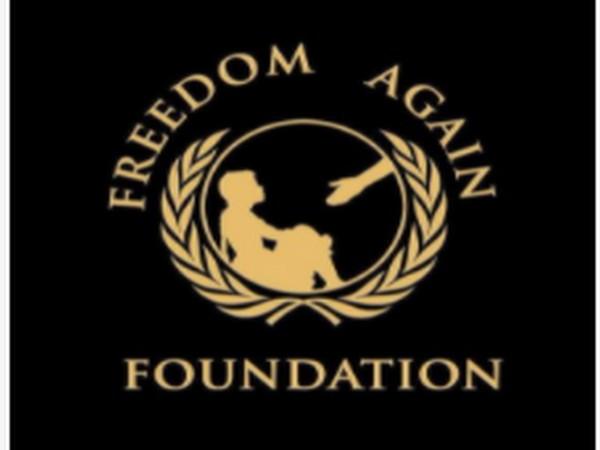 Hyderabad based-NGO Freedom Again Foundation