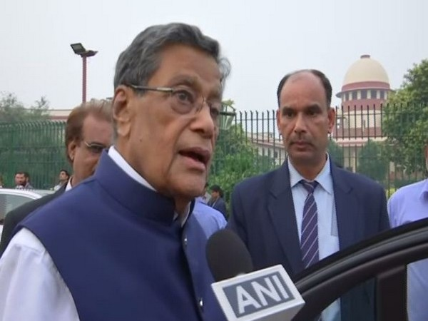 Attorney General of India, KK Venugopal. (File photo)