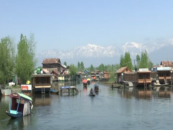 Visuals from Kashmir (ANI)