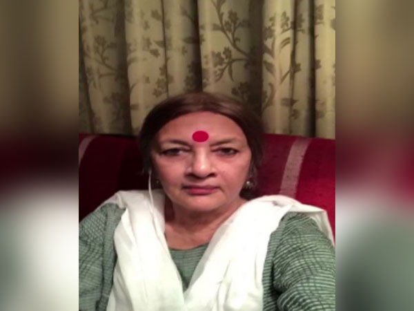 Communist Party of India (Marxist) leader Brinda Karat. (Photo/ANI)