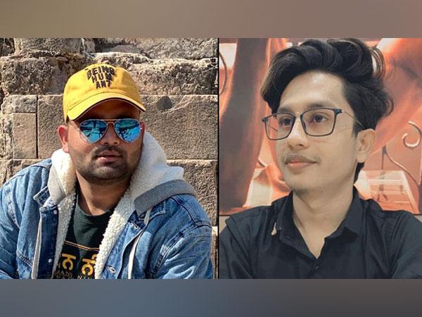 Yogesh Kushwaha and Purendra Kumar Sahu