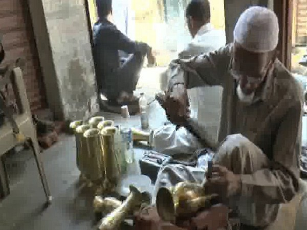 Moradabad handicraft sector to be affected due to GSP termination