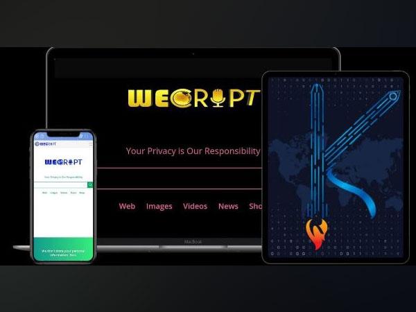 Wecript ecosystem announces to raise $15 Million