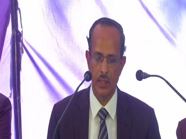 Joint Secretary, Ministry of Home Affairs SCL Das