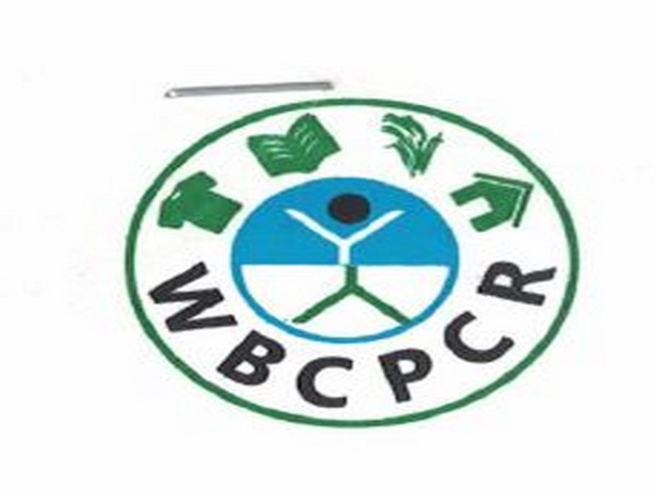 West Bengal Commission for Protection of Child Rights logo