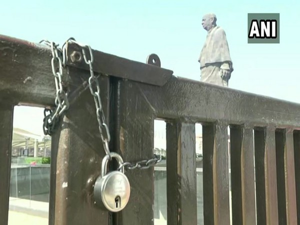 Statue of Unity (Photo/ANI)