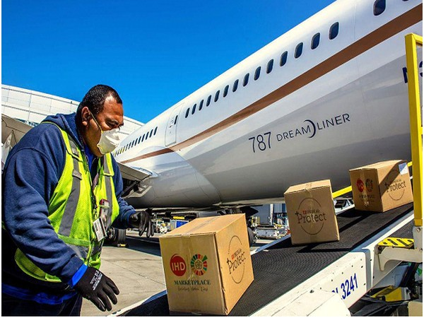 IHDLife ships 2 million syringes to the US to ensure continued COVID-19 vaccinations
