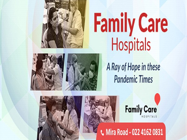 Family Care Hospitals- A ray of hope in these pandemic times