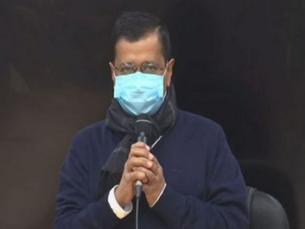 Delhi Chief Minister Arvind Kejriwal (File Photo)