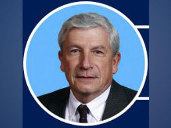 Andy McKean (Source: Iowa Democrats twitter)