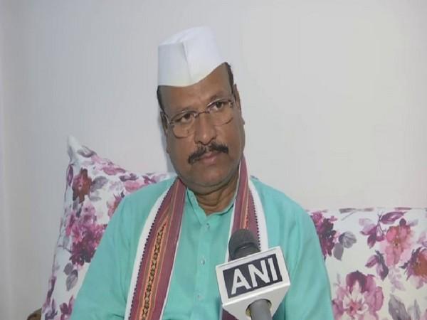 Shiv Sena MLA Abdul Sattar. (File photo)