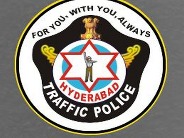 Hyderabad Traffic Police (Photo/Official Website)