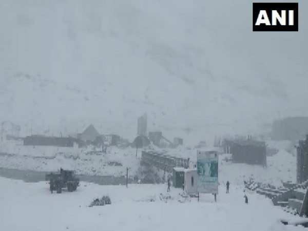 Image result for himachal snowfall 12