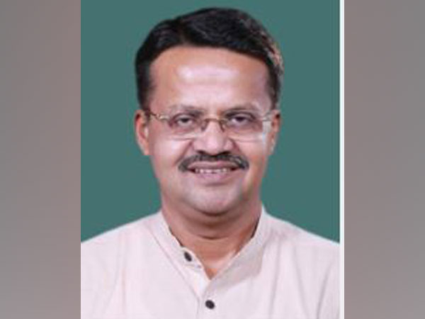 BJD leader Bhartruhari Mahtab [Photo Credit: india.gov.in]