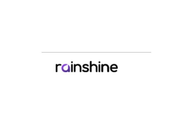 Rainshine Entertainment logo