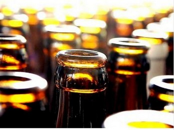 Police said seized liquor had been brought from Punjab for supply in different places in Haryana.