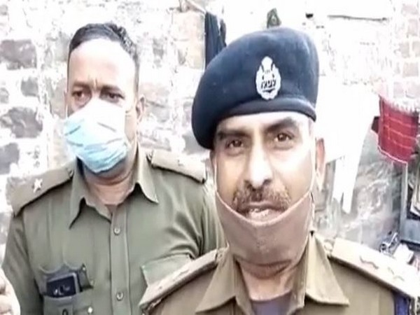 Pratapnagar Superintendent of Police Neeraj Sharma