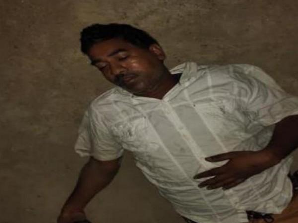 Daya Shankar Agnihotri, an accomplice of history-sheeter Vikas Dubey, the main accused in Kanpur encounter case.