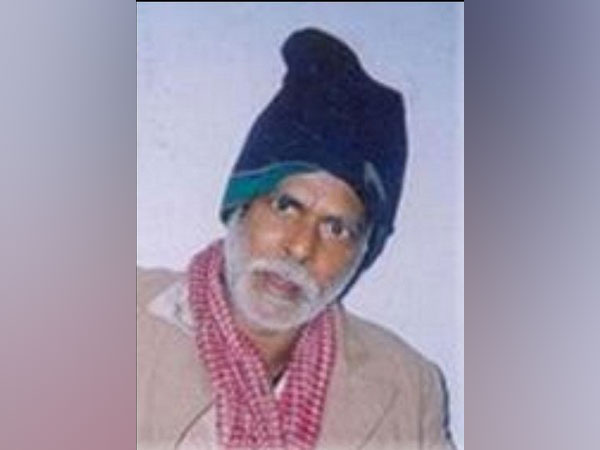 Renowned mathematician Vashishtha Narayan Singh (File photo)