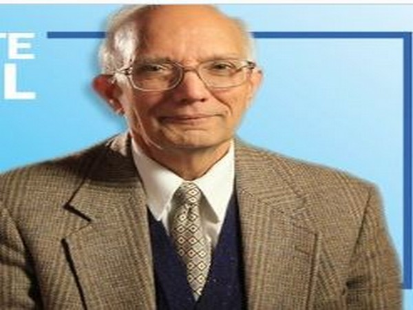 Renowned India-American soil scientist Dr. Rattan Lal