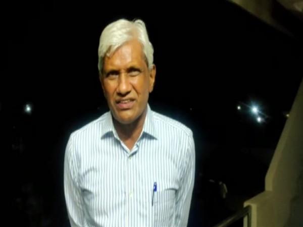 Jaypal Reddy, All India Farmers Alliance, South India convenor (Photo/ANI)
