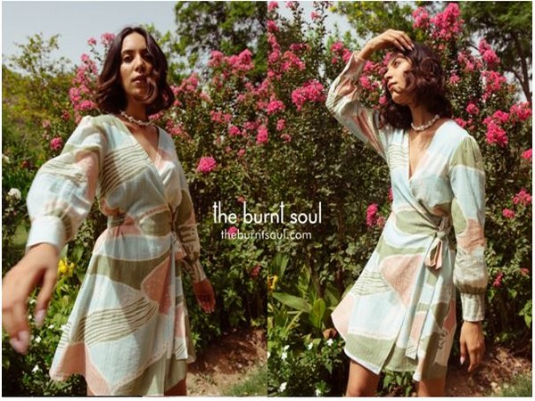 The Burnt Soul launches its sister brand Mira focusing on making authentic Indian attires