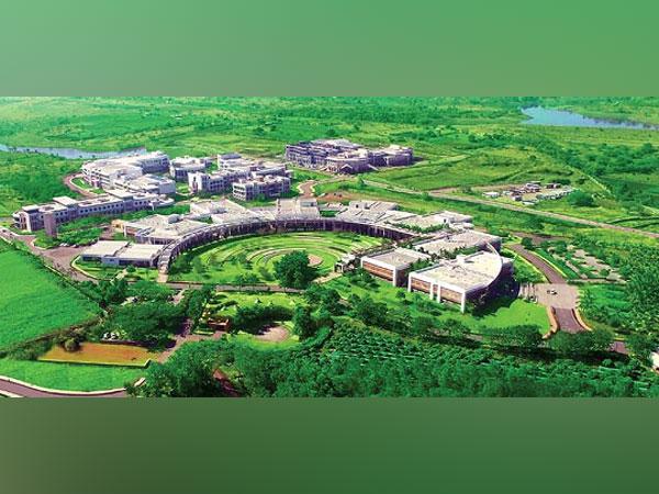 Sandip University's 2 new-age MBA programmes