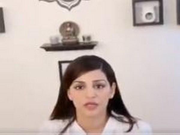 Sushant Singh Rajput's sister Shweta Singh Kirti
