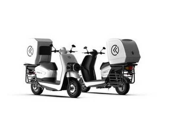 Kabira Mobility launches Hermes 75