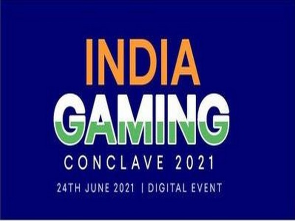 India Gaming Conclave 2021