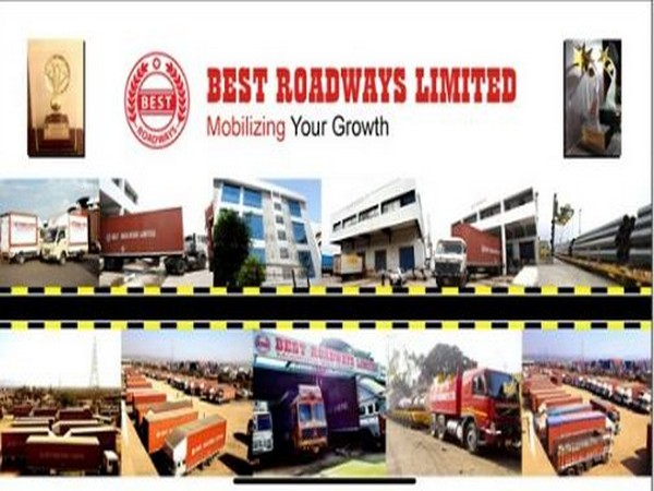 Best Roadways Limited