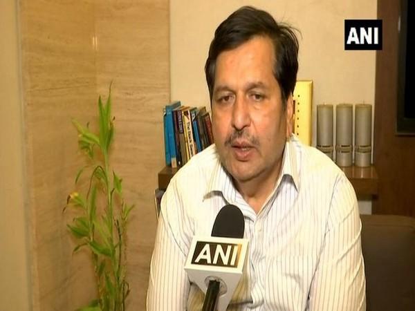 BJP Mumbai chief Mangal Prabhat Lodha (File Photo)