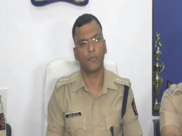 DCP Akhilesh Kumar Singh (Photo/ANI)